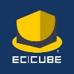 EC-CUBEのロゴ